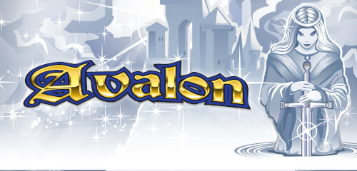 Avalon Slot Online Play For A Top Jackpot Playojo
