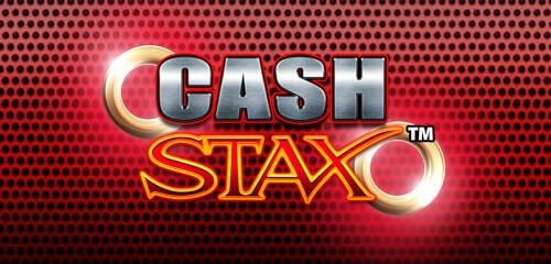 Cash Stax Slot Machine
