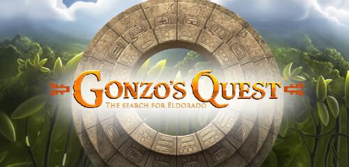 Gonzo äiti suku puoli