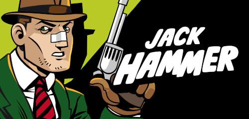Slot jack hammer
