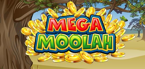 MegaMoolahLogo