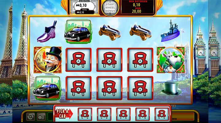 Spiele Super Monopoly Money - Video Slots Online